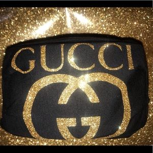 Gucci Reversible Face Mask